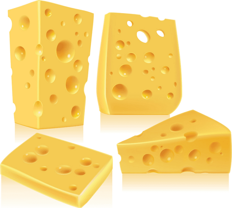 Cheese clipart free images