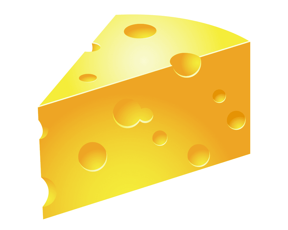 Cheese clipart picture