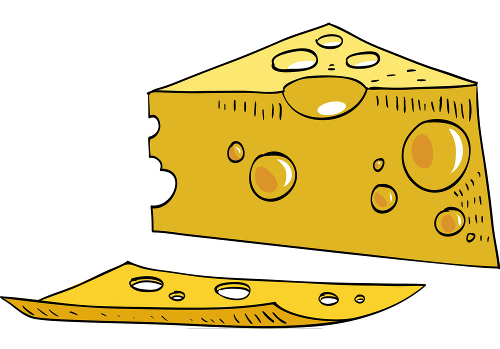 Cheese clipart png download