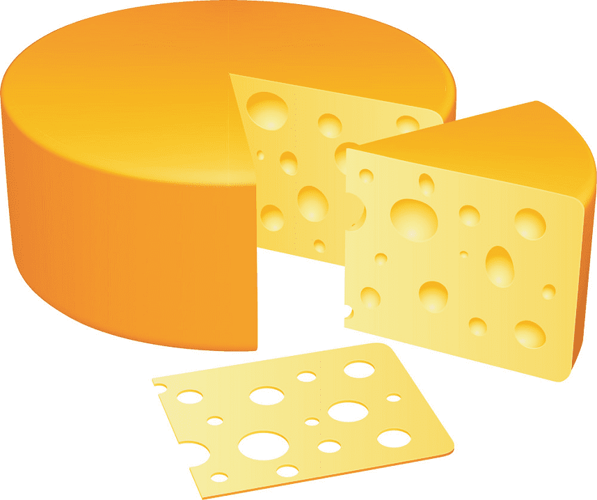 Cheese clipart png free