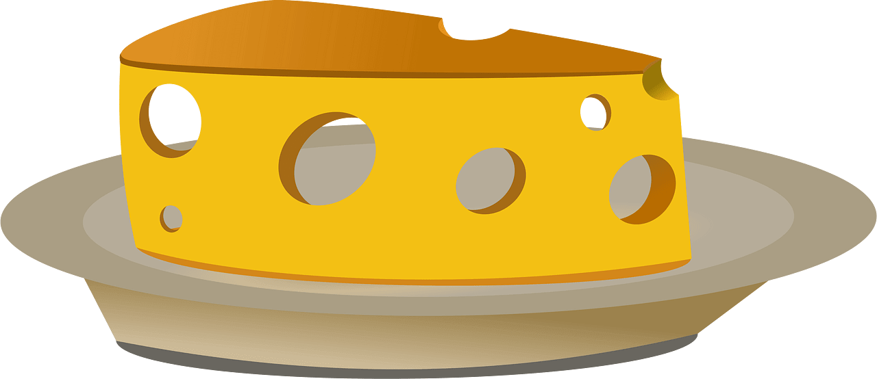 Cheese clipart transparent 10