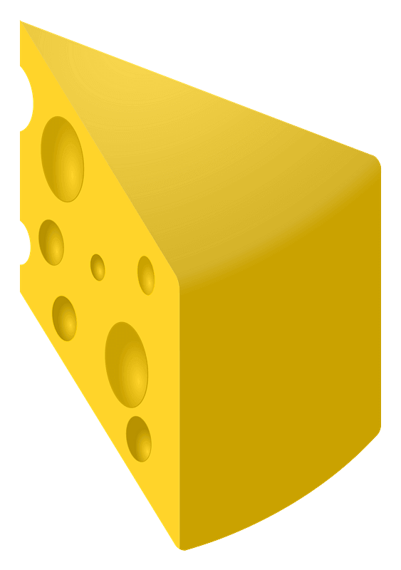 Cheese clipart transparent background