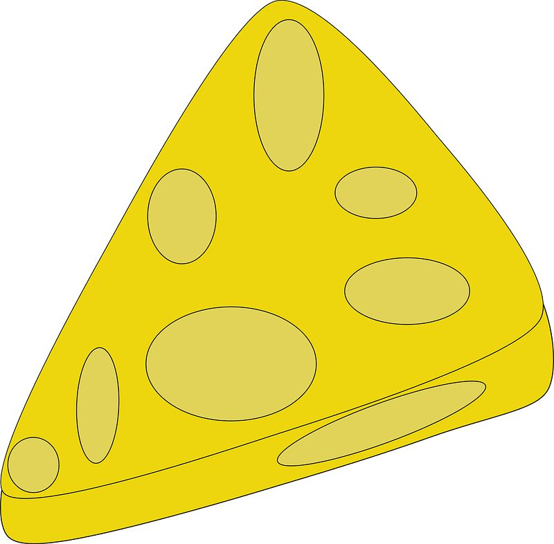 Cheese clipart transparent png image