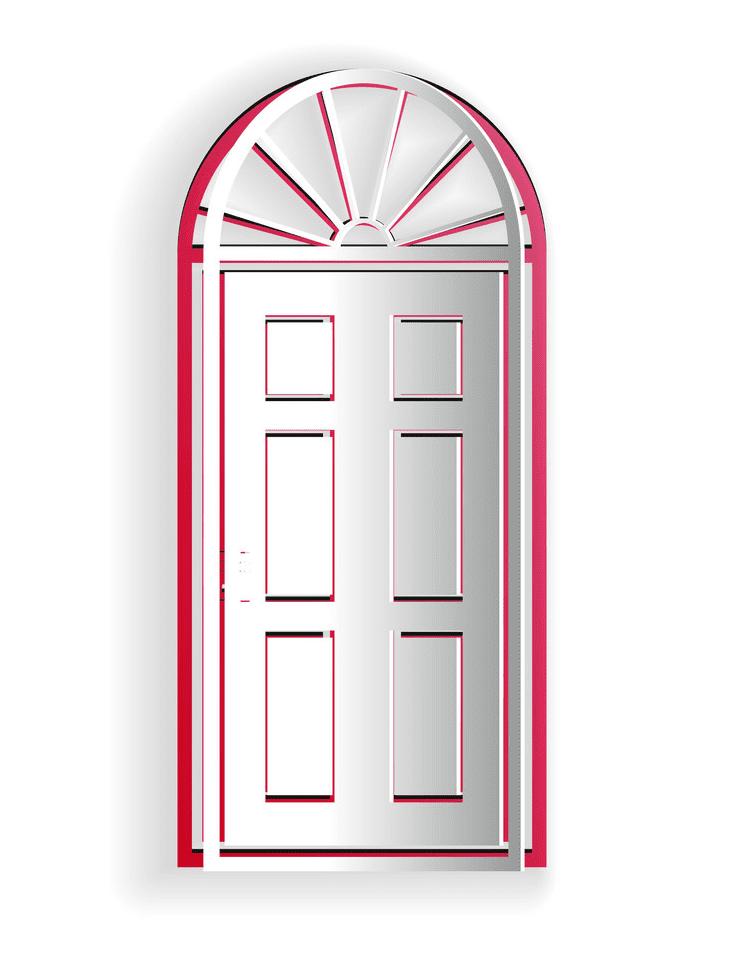 Clipart Door