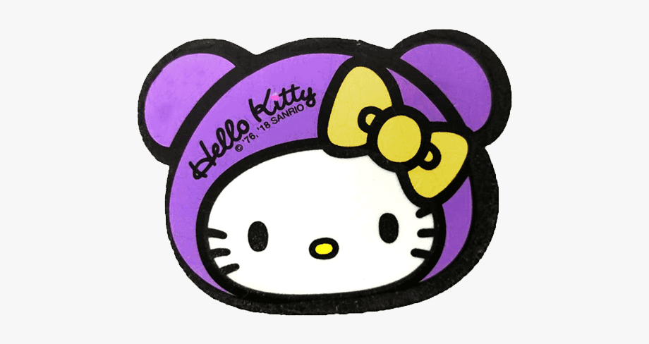 Clipart Hello Kitty free downloads