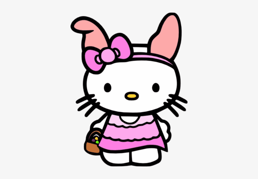 Clipart Hello Kitty image
