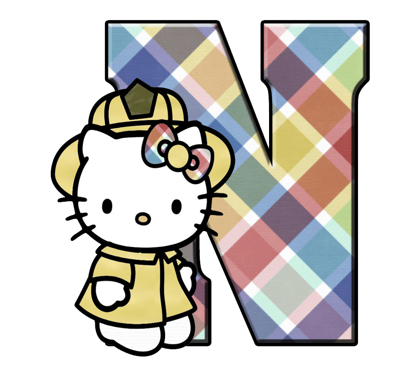 Clipart Hello Kitty picture