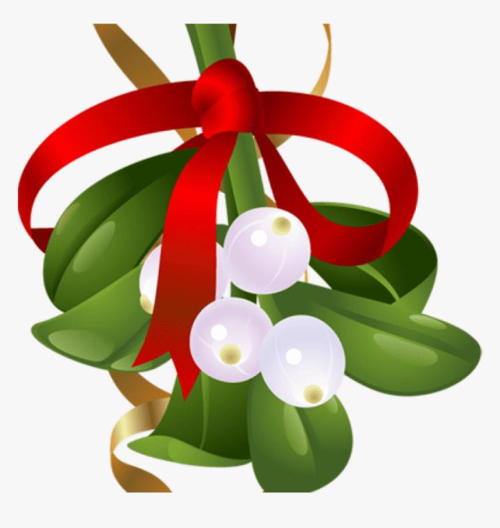 Clipart Mistletoe images