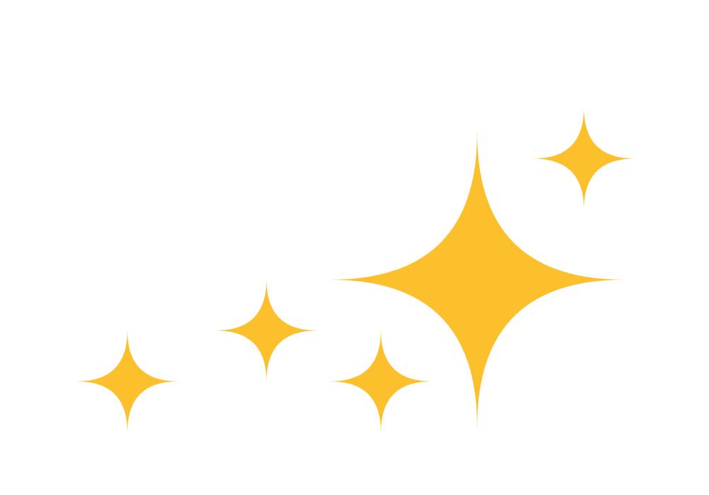 Clipart Sparkle 2