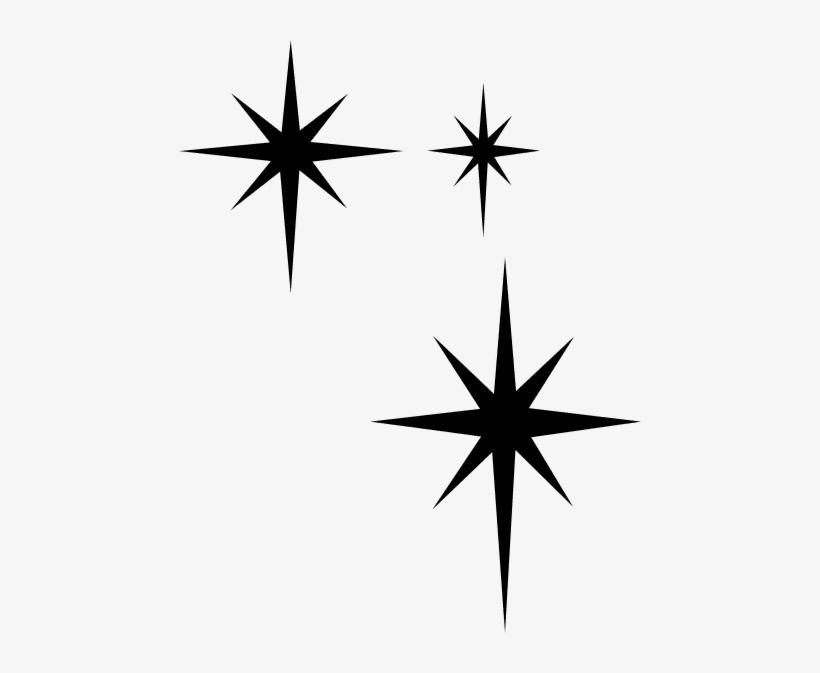 Clipart Sparkle 3