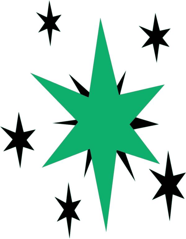 Clipart Sparkle 7
