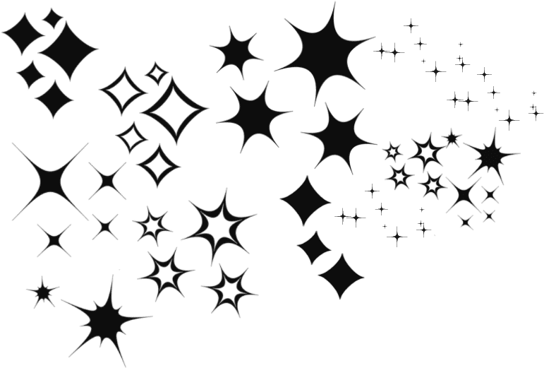 Clipart Sparkle 8