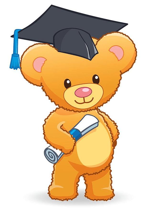 Clipart Teddy Bear png