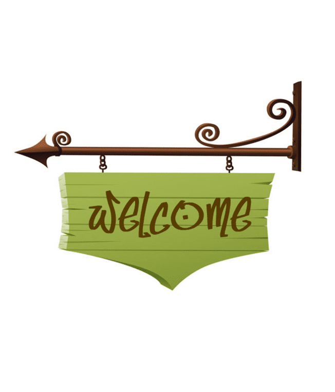 Clipart Welcome Png Free Clipart World