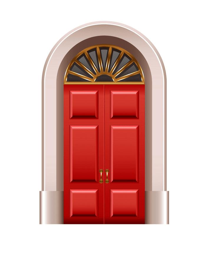 Close Door clipart png images