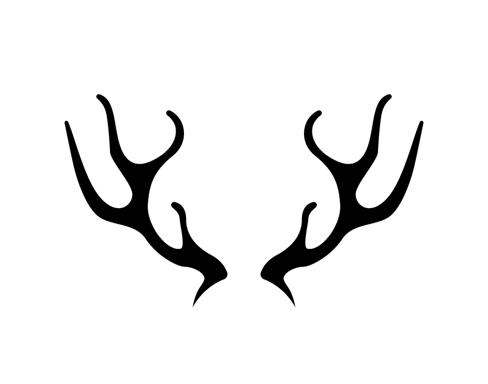 Deer Antlers clipart png images
