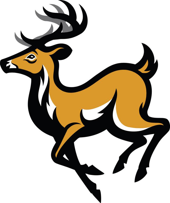 Deer clipart png free