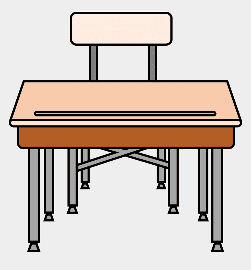 Desk clipart 3