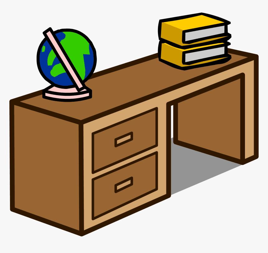 Desk clipart 5