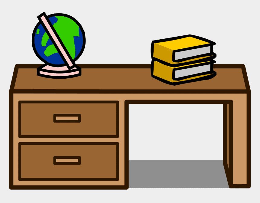 Desk clipart 6