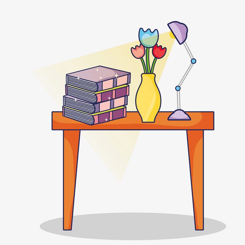 Desk clipart png free