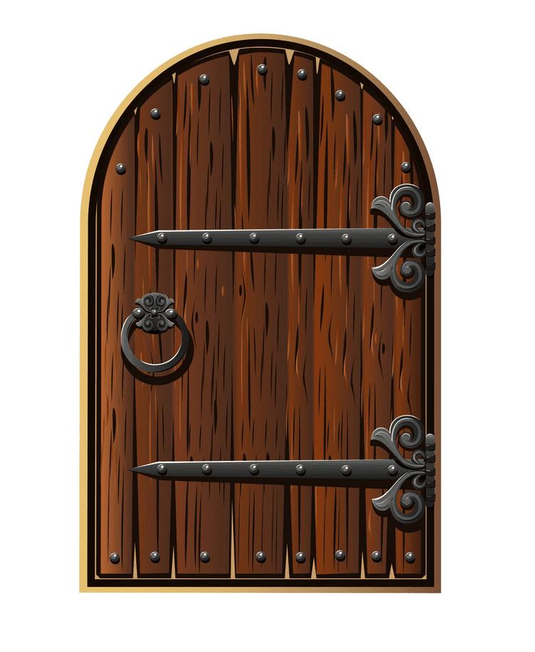Door clipart download