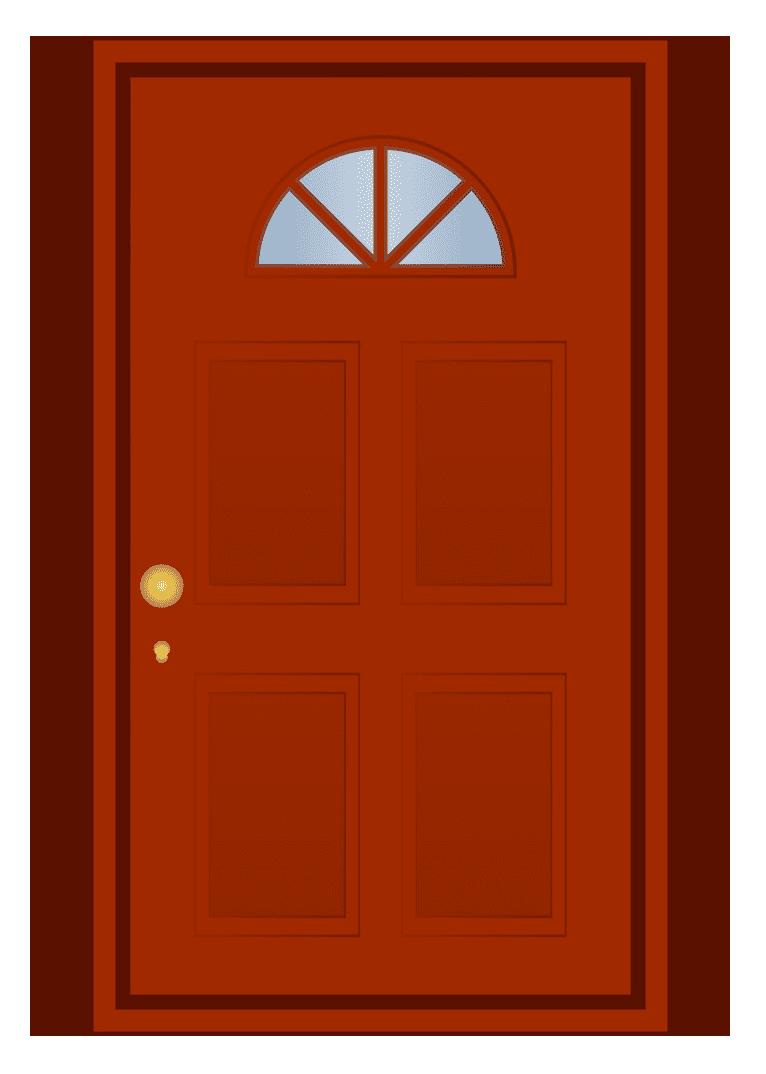 Door clipart images