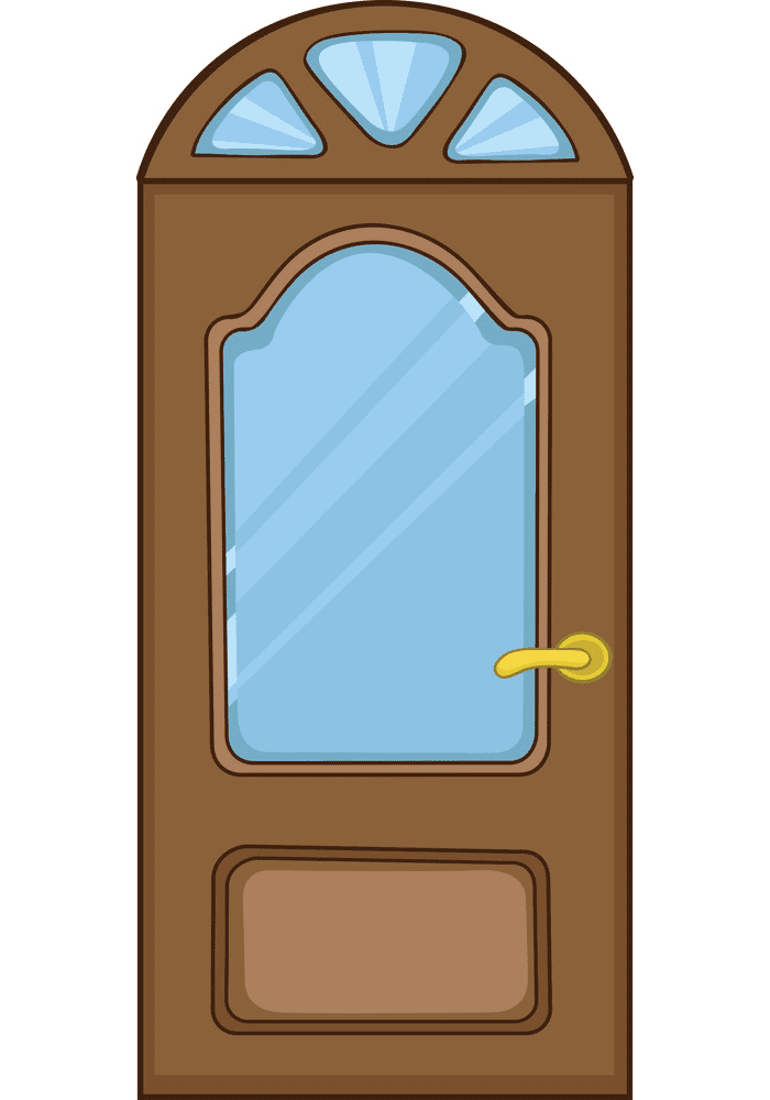 Door clipart png