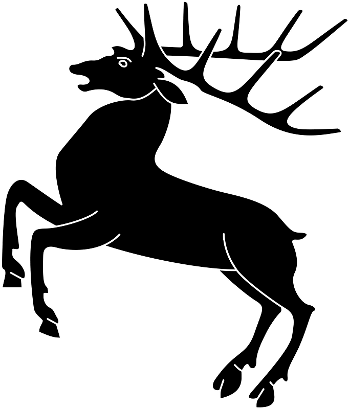 Download Deer clipart transparent