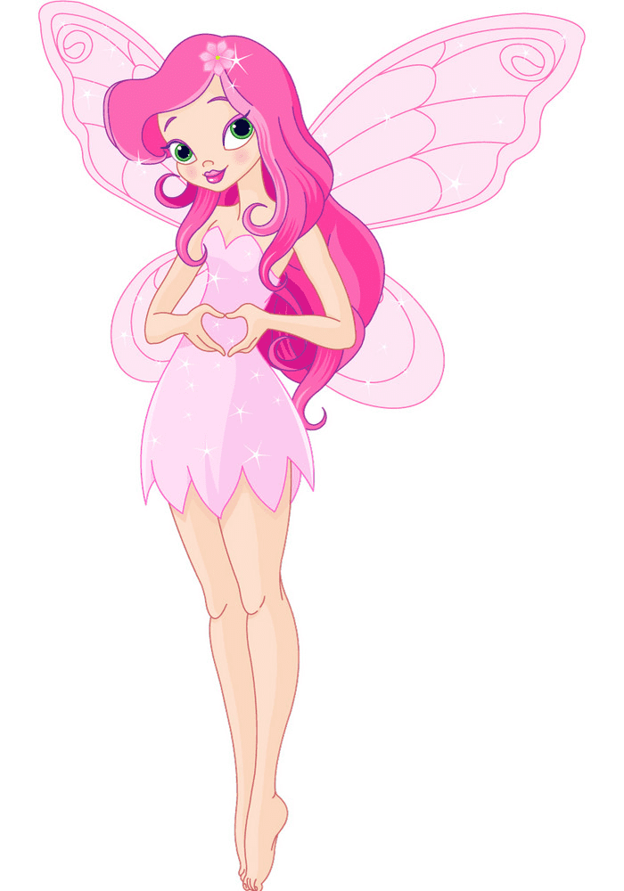 Download Fairy clipart