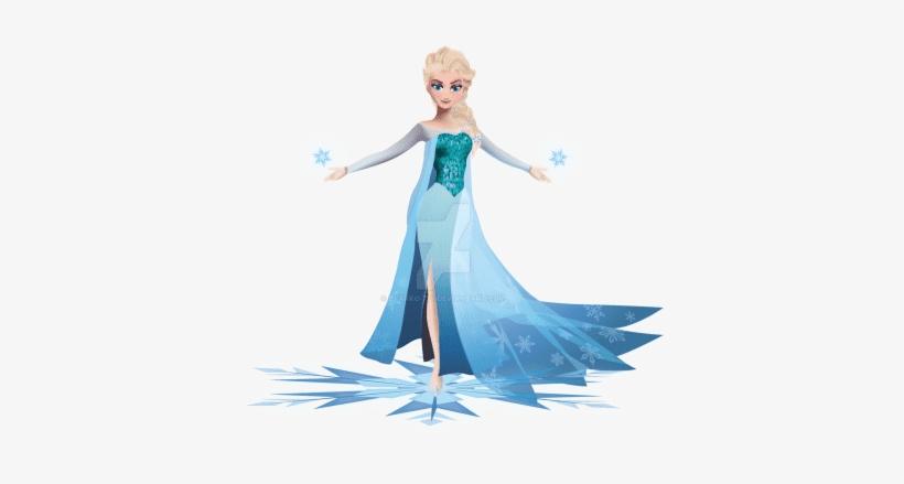 Elsa clipart free images