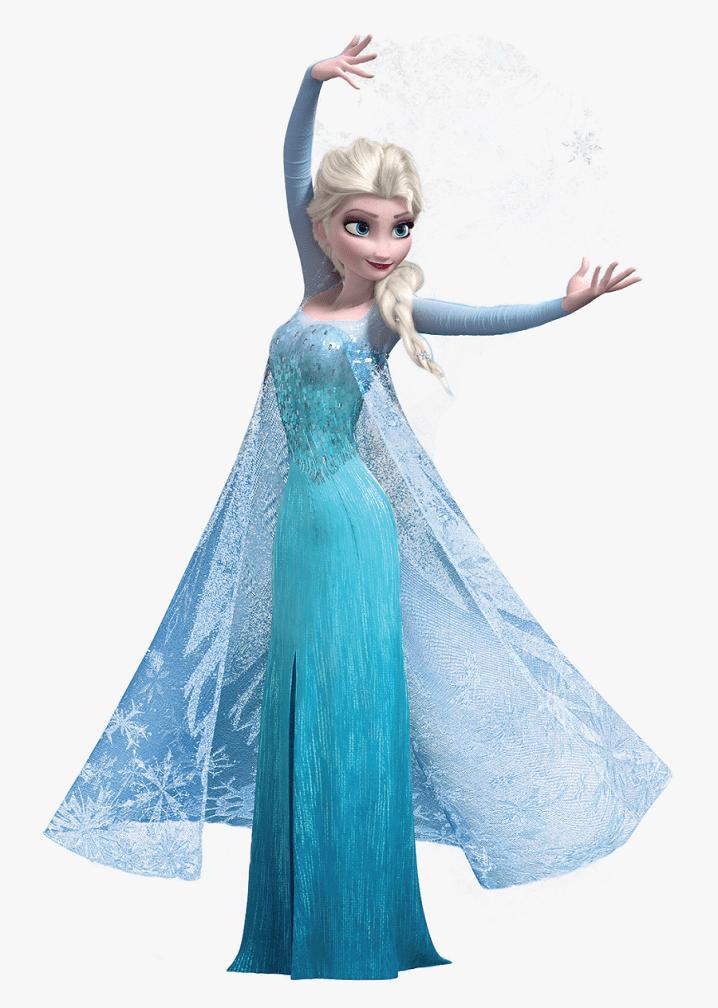 Elsa clipart images