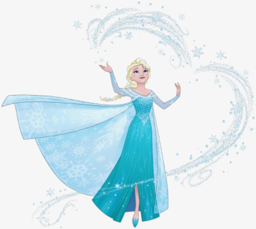 Elsa clipart png free