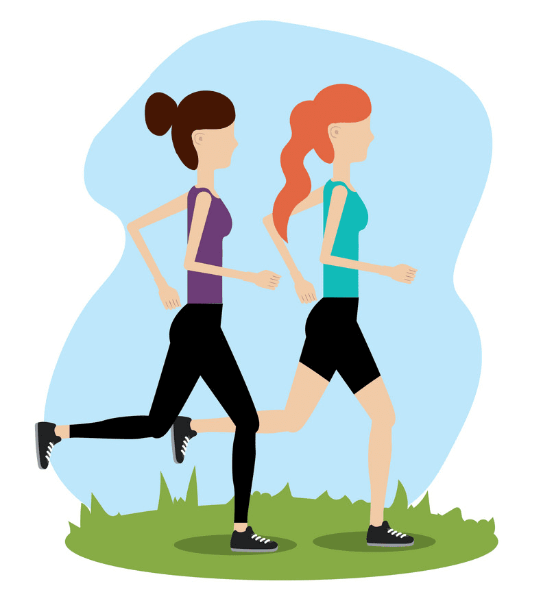 Exercise clipart 5
