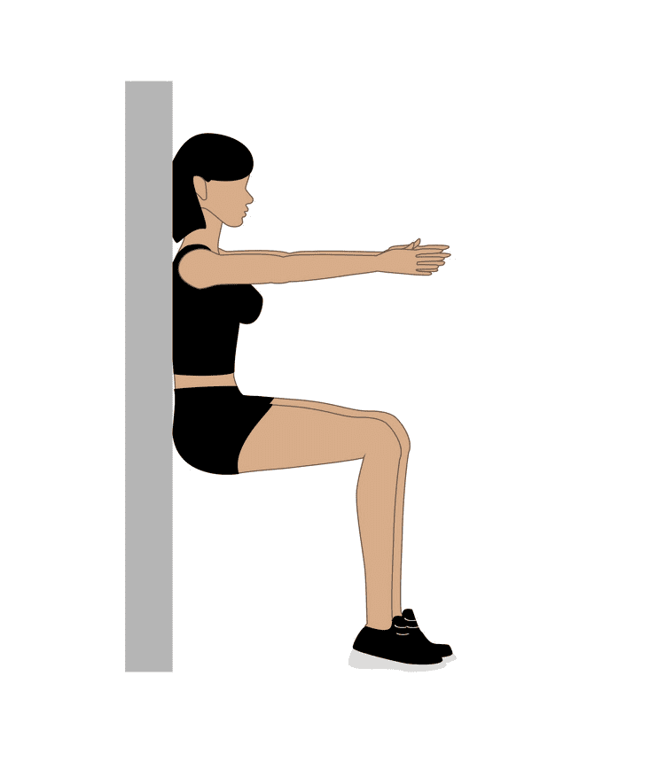 Exercise clipart 8