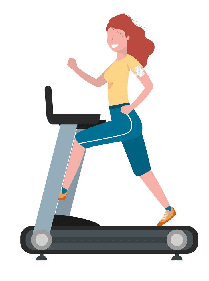 Exercise clipart png image