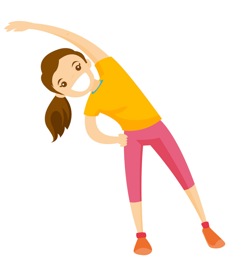 Exercise clipart png