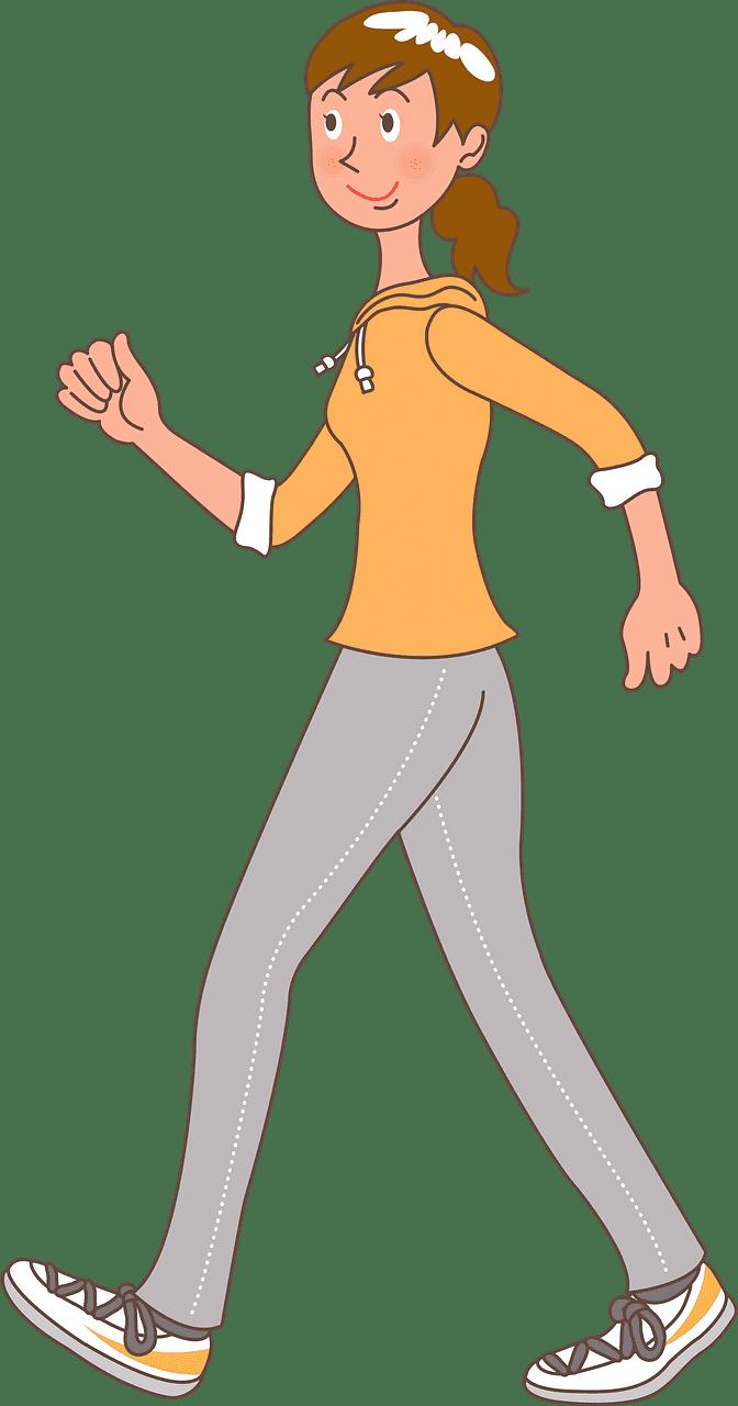 Exercise clipart transparent background 9