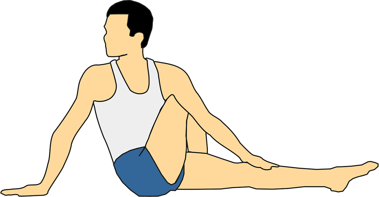 Exercise clipart transparent free