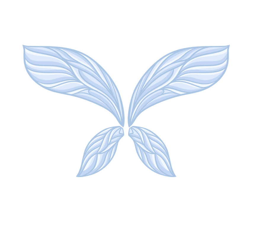 Fairy Wings clipart images