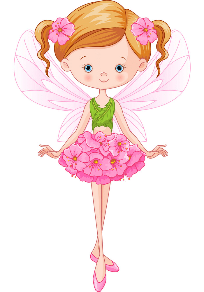 Fairy clipart download