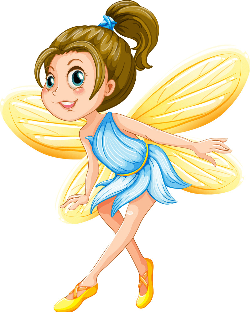 Fairy clipart images