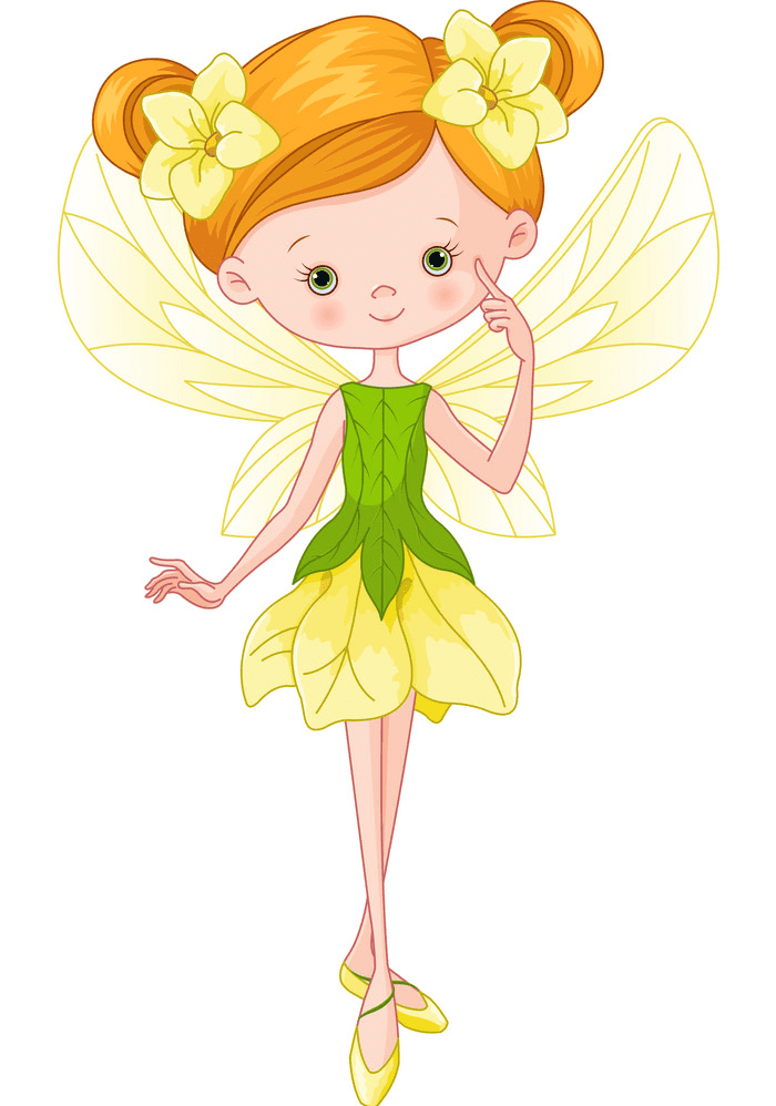Fairy clipart png images
