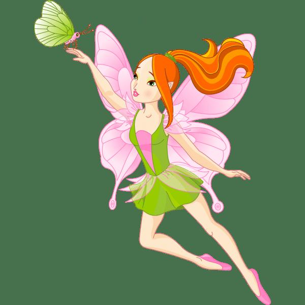Fairy clipart transparent