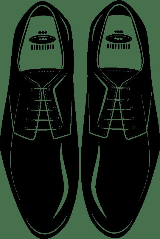 Fashion Shoes clipart transparent
