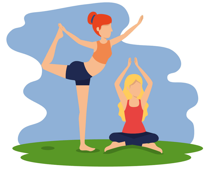 Free Exercise clipart 10