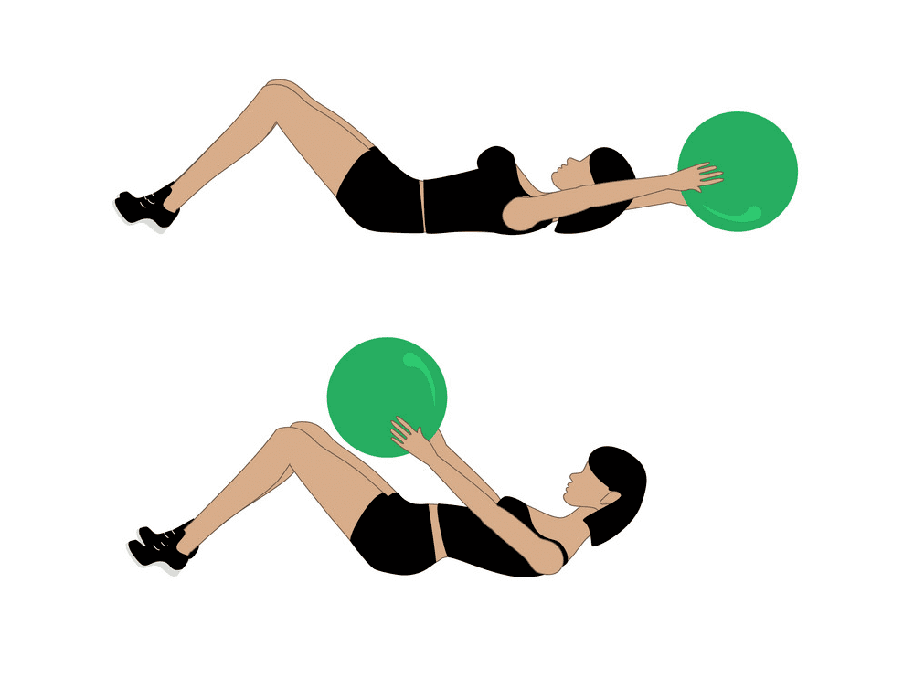Free Exercise clipart 5