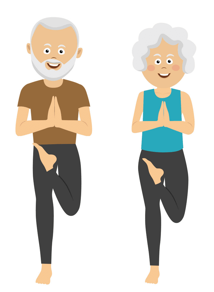 Free Exercise clipart png image