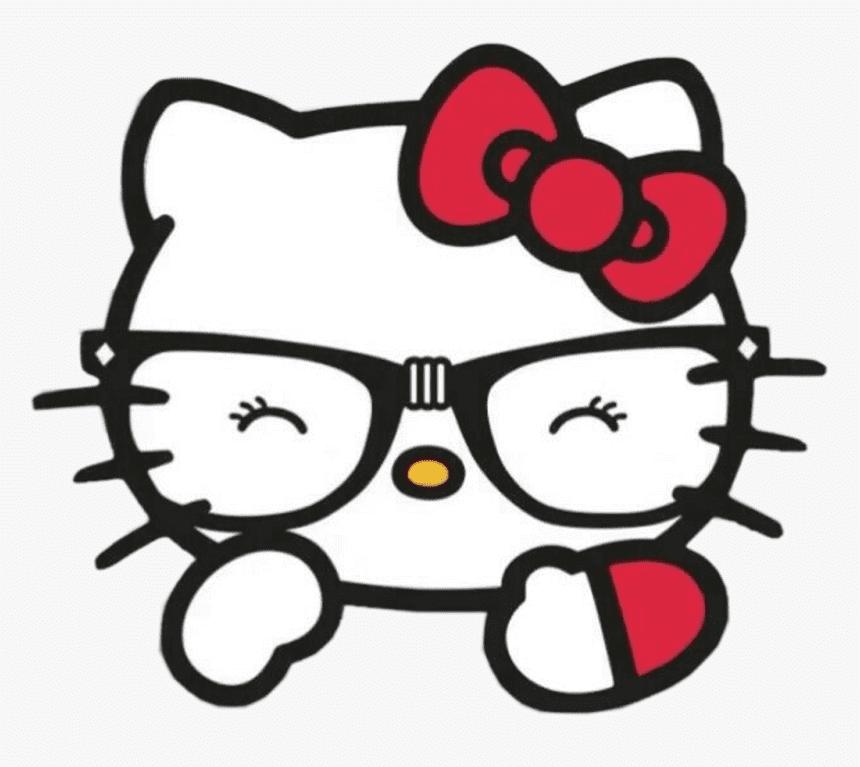 Free Hello Kitty clipart 9
