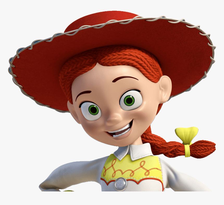 Free Jessie Story clipart image